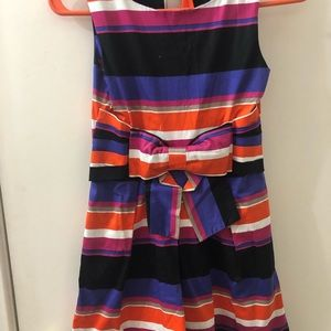 Kate Spade dress girls 10
